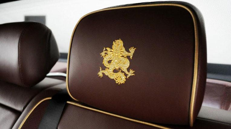 Brabus 60 S Dragon Edition