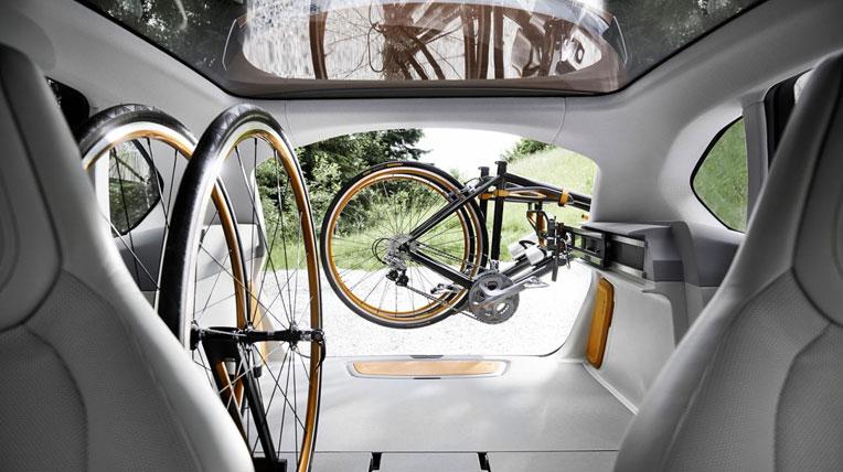 BMW Concept Active Tourer Outdoor 2013