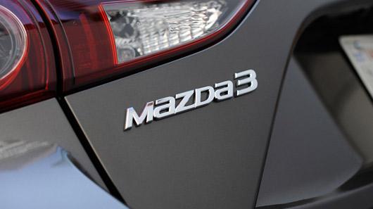 Đánh giá mẫu xe hấp dẫn nhất của Mazda - Mazda3 - 3