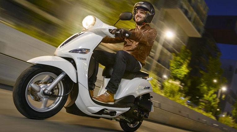 Yamaha D'elight 2014