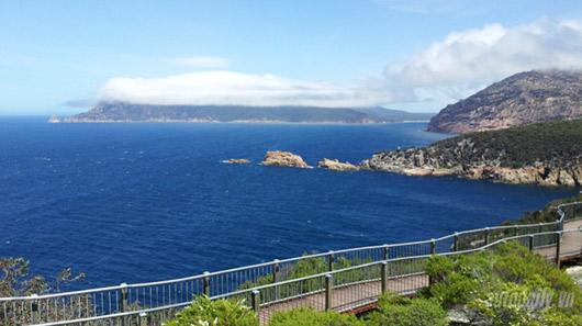 Tasmania - Hòn đảo của những nguồn cảm hứng - 3