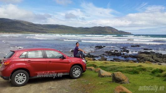 Tasmania - Hòn đảo của những nguồn cảm hứng - 1
