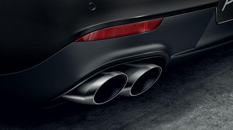 Porsche Panamera thế hệ mới