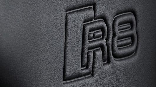 Những tinh hoa công nghệ trên siêu xe Audi R8 - 1