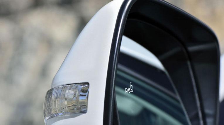 Toyota Land Cruiser Prado 2014