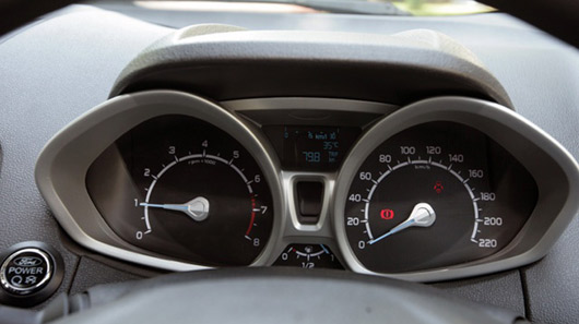 """Đánh giá """"Người hùng bé nhỏ"""" của Ford - EcoSport - 1"""