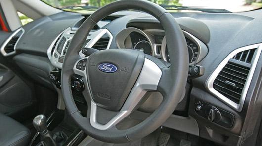 """Đánh giá """"Người hùng bé nhỏ"""" của Ford - EcoSport - 4"""