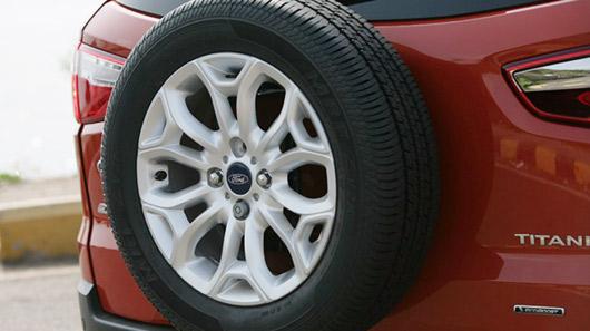 """Đánh giá """"Người hùng bé nhỏ"""" của Ford - EcoSport - 3"""