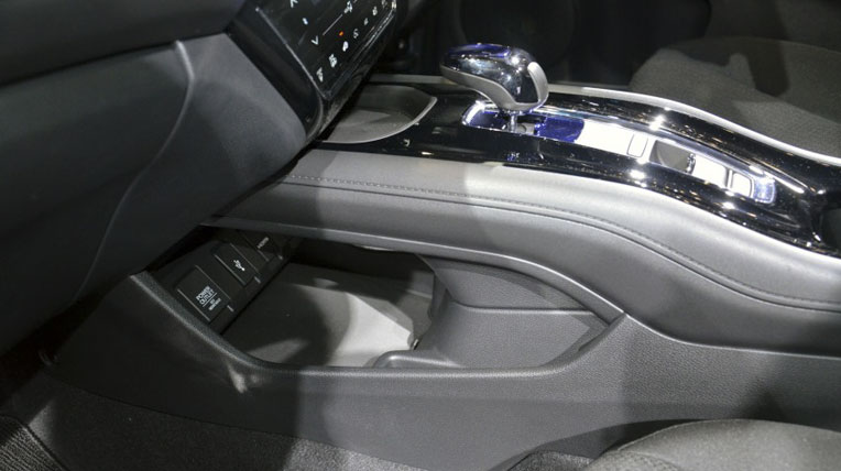 Honda Vezel SUV