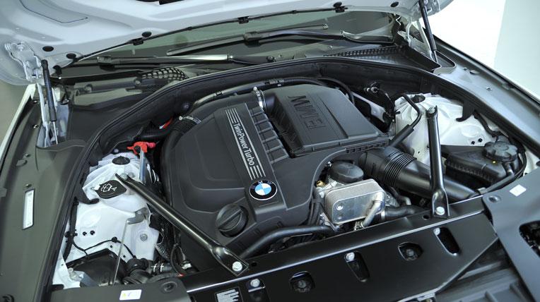 BMW 640i Convertible tại Việt Nam